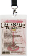 Bachelorette V I P Party Pass