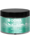 Dona Aphrodisiac And Pheromone Infused Bath Salts Naughty...