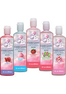 Candiland Sensuals Flavored Body Glide Assorted 5 Pack 1...