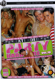 Party Hardcore 70