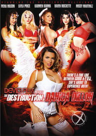Destruction Of Danica Dillon