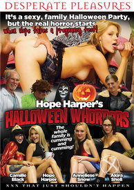 Hopes Halloween Whorrors