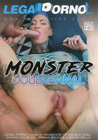 Monster Double Anal