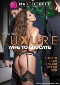 Luxure Wife To Educate
