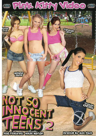 Not So Innocent Teens 02