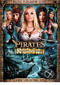 Pirates 02 Stagnettis Revenge