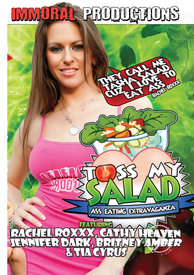 Toss My Salad 01