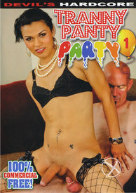 4hr Tranny Panty Party 01