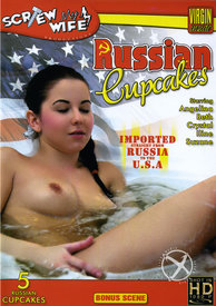 Russian Cupcakes